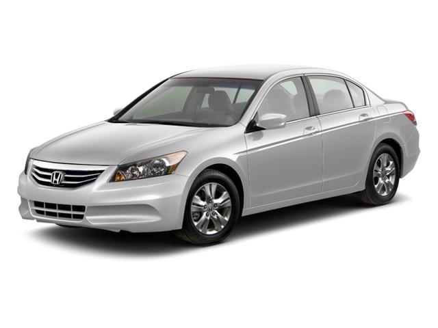 2012 Honda Accord Sedan 4dr I4 Automatic LX Premium - 18704389 - 1