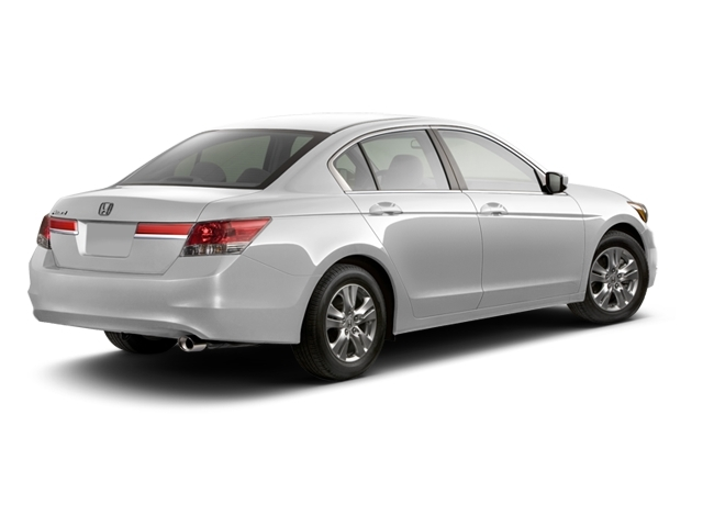 2012 Honda Accord Sedan 4dr I4 Automatic LX Premium - 18704389 - 2