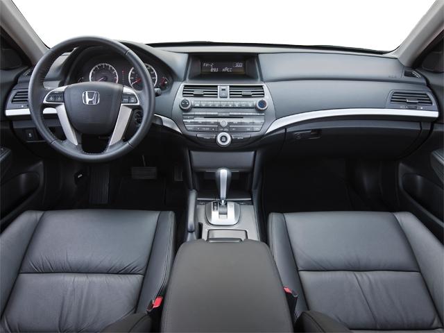 2012 Honda Accord Sedan 4dr I4 Automatic LX Premium - 18704389 - 3