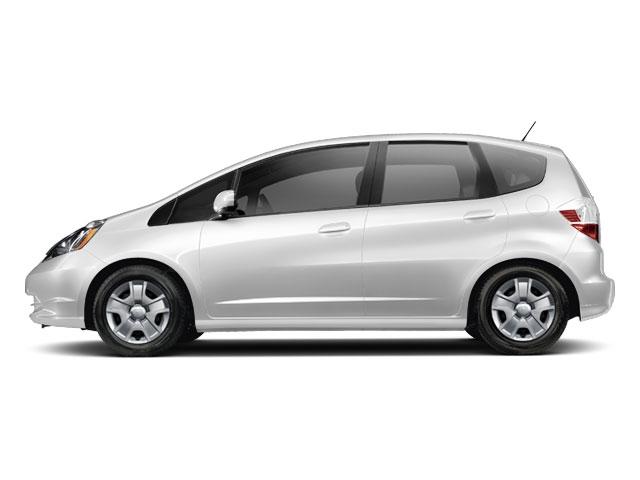 2012 Used Honda Fit 5dr Hatchback Automatic At Hudson