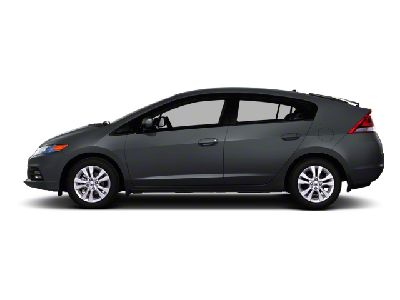 2012 Honda Insight - JHMZE2H7XCS003730