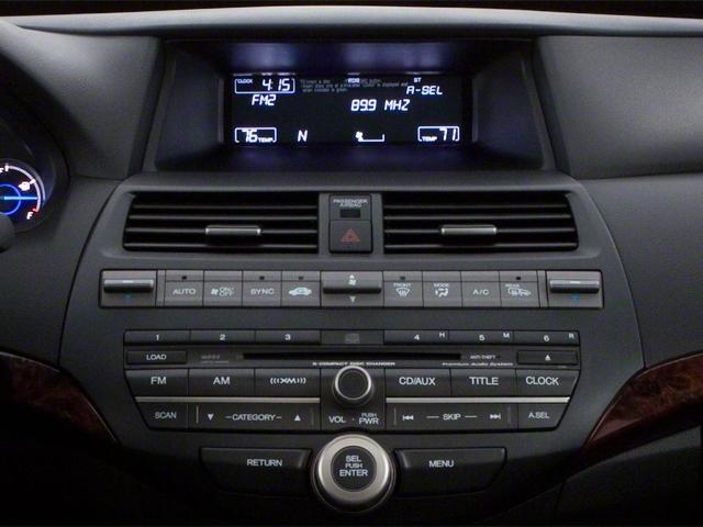 2012 Honda Crosstour 4WD V6 5dr EX-L - 18908328 - 9