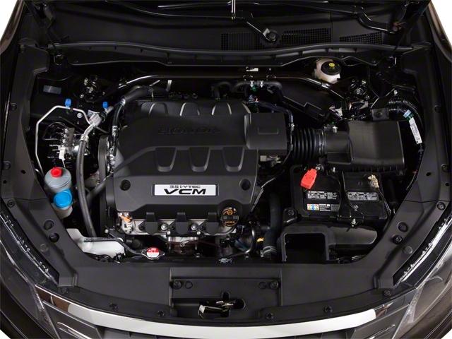 2012 Honda Crosstour 4WD V6 5dr EX-L - 18908328 - 13