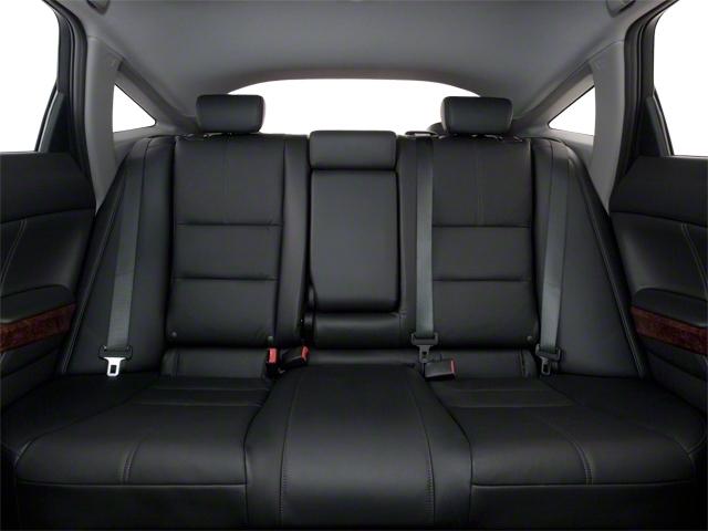 2012 Honda Crosstour 4WD V6 5dr EX-L - 18908328 - 14