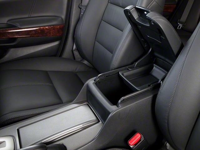 2012 Honda Crosstour 4WD V6 5dr EX-L - 18908328 - 16