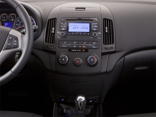 2012 Hyundai Elantra Touring 4dr Wagon Automatic SE - 18709185 - 10