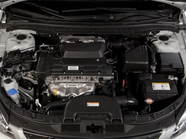 2012 Hyundai Elantra Touring 4dr Wagon Automatic SE - 18709185 - 13