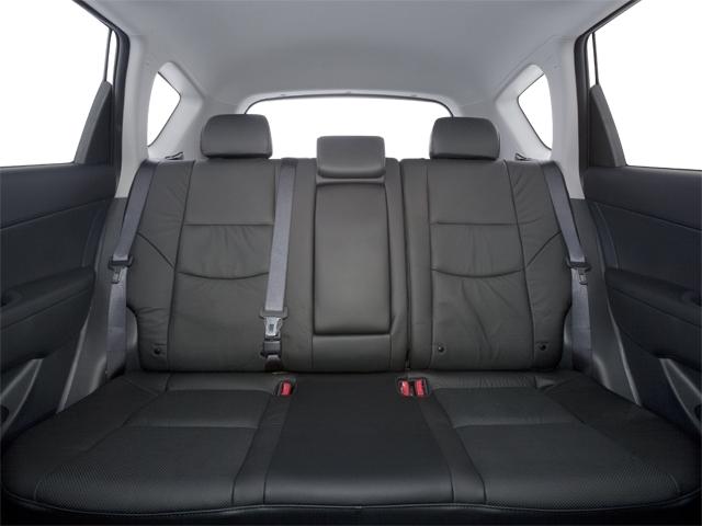 2012 Hyundai Elantra Touring 4dr Wagon Automatic SE - 18709185 - 14
