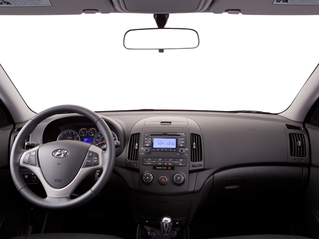 2012 Hyundai Elantra Touring 4dr Wagon Automatic SE - 18709185 - 6