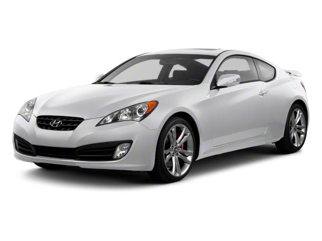 2012 Hyundai Genesis Coupe 2.0T - 17231488 - 1