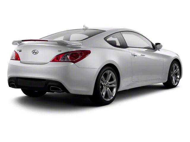 2012 Hyundai Genesis Coupe 2.0T - 17231488 - 2