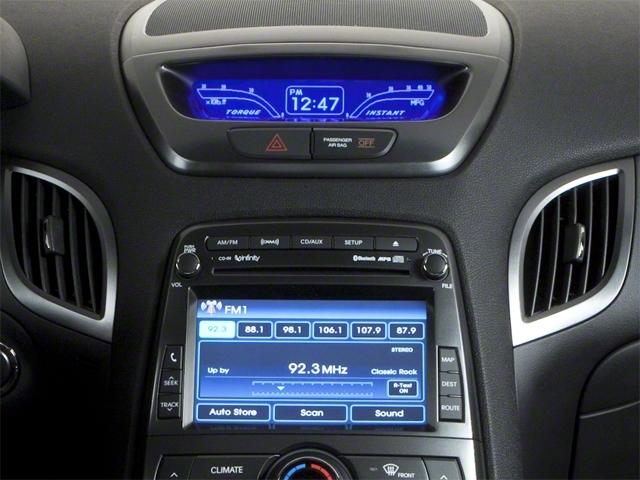 2012 Hyundai Genesis Coupe 2.0T - 17231488 - 9