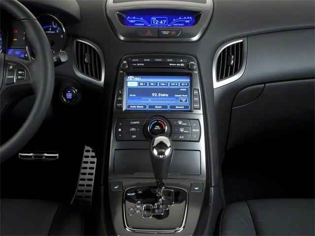 2012 Hyundai Genesis Coupe 2.0T - 17231488 - 10