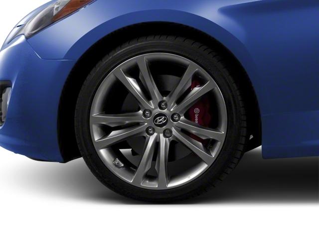 2012 Hyundai Genesis Coupe 2.0T - 17231488 - 11