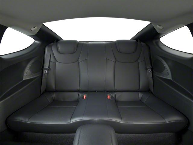 2012 Hyundai Genesis Coupe 2.0T - 17231488 - 14
