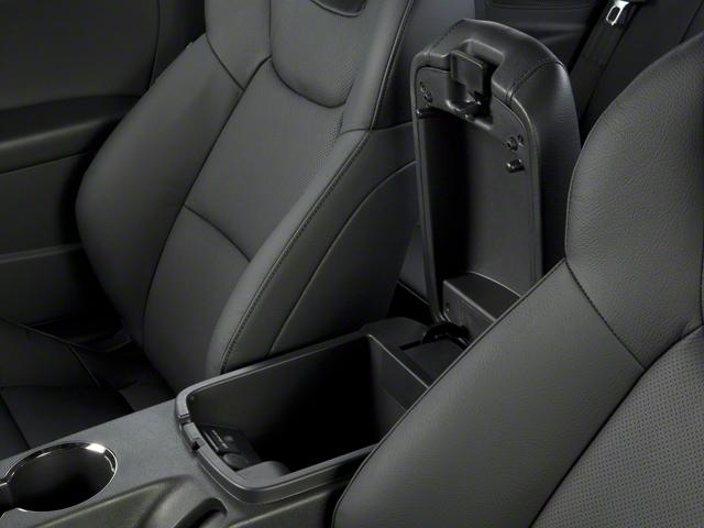2012 Hyundai Genesis Coupe 2.0T - 17231488 - 16