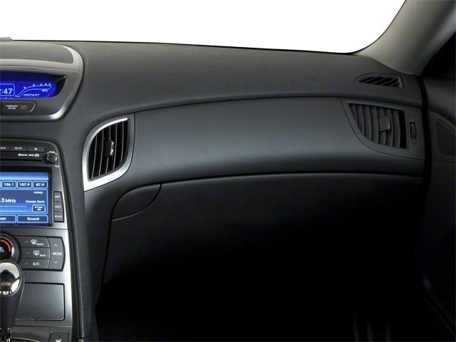 2012 Hyundai Genesis Coupe 2.0T - 17231488 - 17
