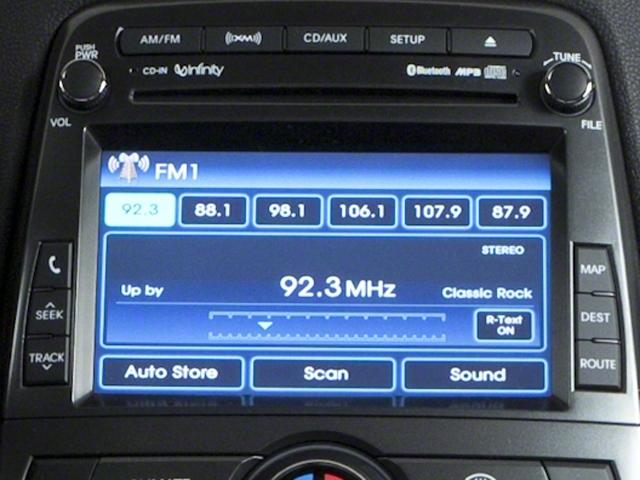 2012 Hyundai Genesis Coupe 2.0T - 17231488 - 19