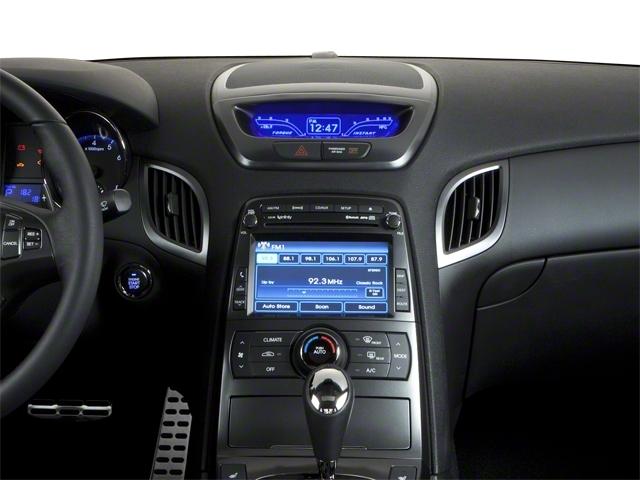 2012 Hyundai Genesis Coupe 2.0T - 17231488 - 20
