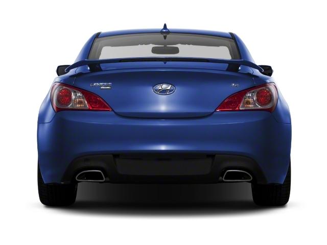 2012 Hyundai Genesis Coupe 2.0T - 17231488 - 4