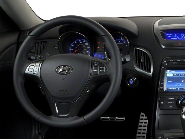 2012 Hyundai Genesis Coupe 2.0T - 17231488 - 5