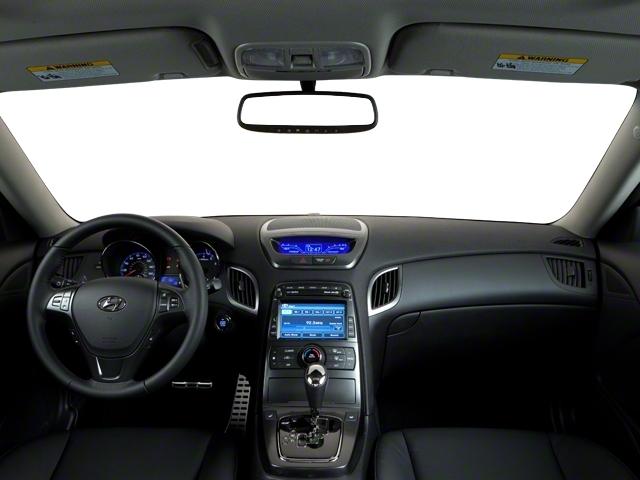 2012 Hyundai Genesis Coupe 2.0T - 17231488 - 6