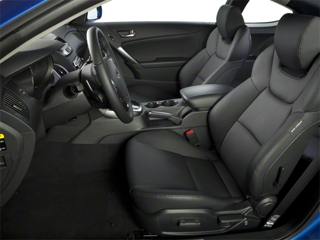 2012 Hyundai Genesis Coupe 2.0T - 17231488 - 7