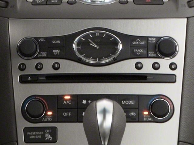 2012 INFINITI G37 Sedan 4dr Sport 6MT RWD - 17028242 - 9