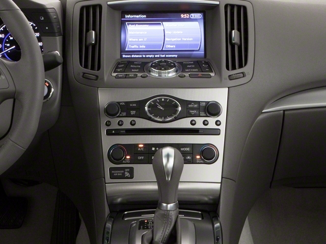 2012 INFINITI G37 Sedan 4dr Sport 6MT RWD - 17028242 - 10