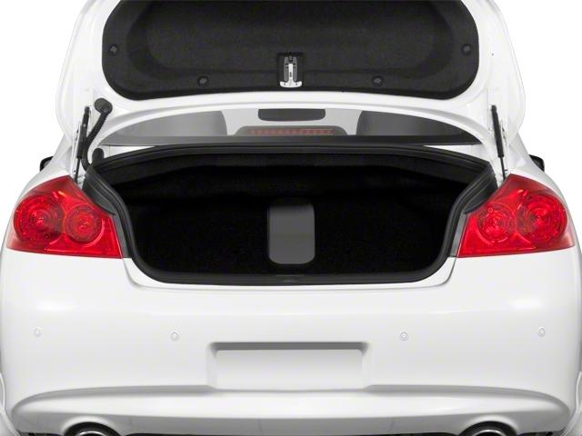 2012 INFINITI G37 Sedan 4dr Sport 6MT RWD - 17028242 - 12