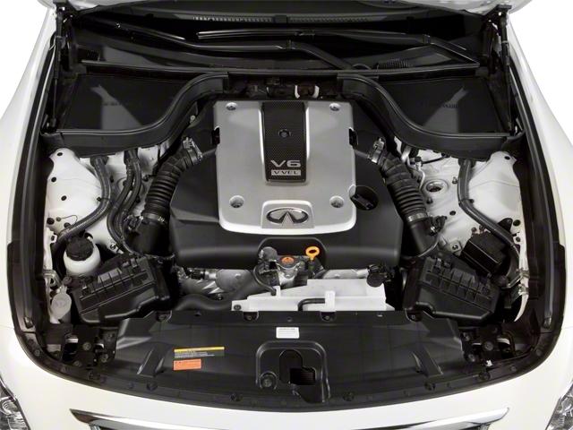 2012 INFINITI G37 Sedan 4dr Sport 6MT RWD - 17028242 - 13