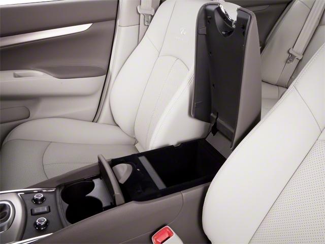 2012 INFINITI G37 Sedan 4dr Sport 6MT RWD - 17028242 - 16