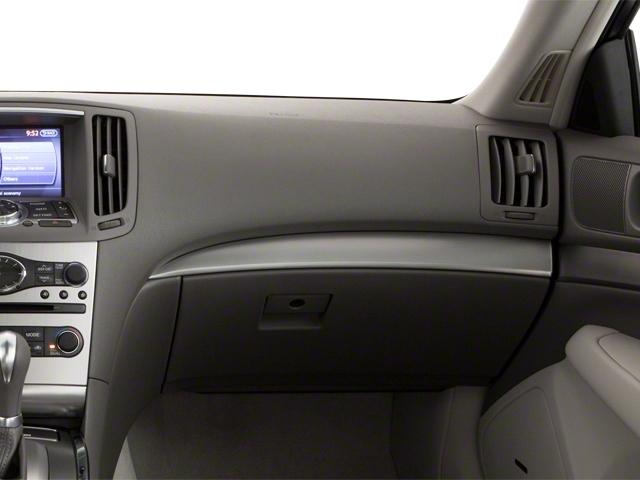2012 INFINITI G37 Sedan 4dr Sport 6MT RWD - 17028242 - 17