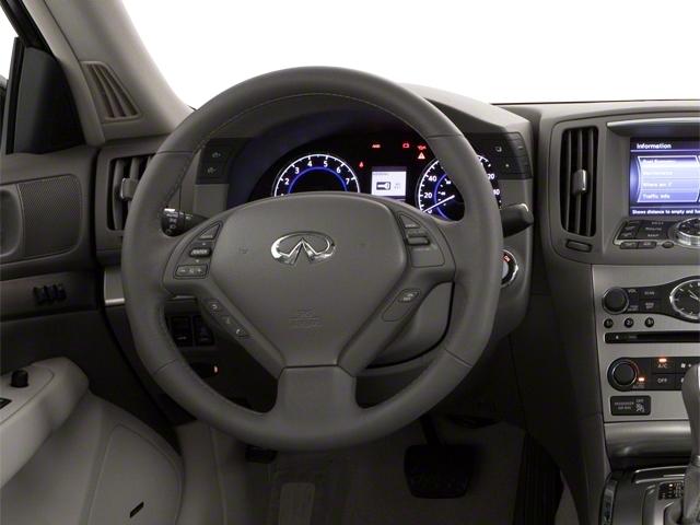 2012 INFINITI G37 Sedan 4dr Sport 6MT RWD - 17028242 - 5