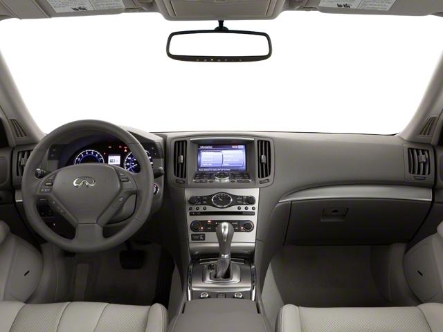2012 INFINITI G37 Sedan 4dr Sport 6MT RWD - 17028242 - 6