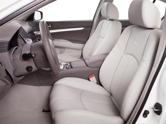 2012 INFINITI G37 Sedan 4dr Sport 6MT RWD - 17028242 - 7