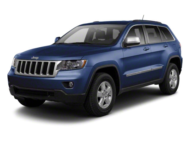 2012 Jeep Grand Cherokee 4WD 4dr Limited - 17009465 - 1