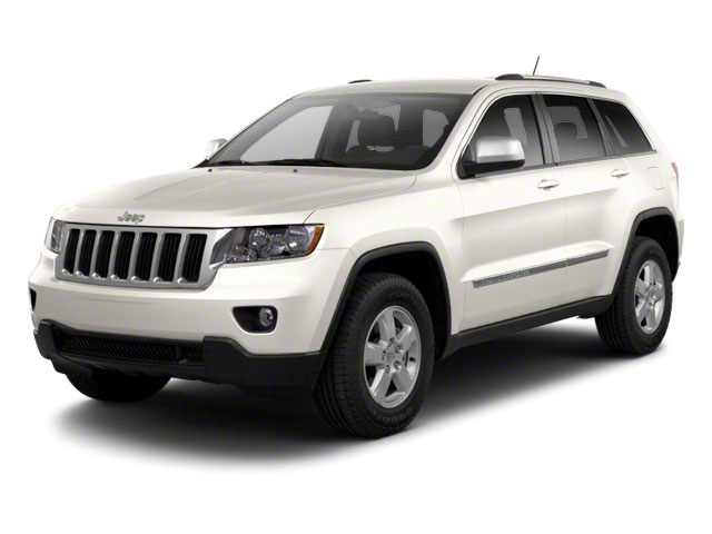 2012 Jeep Grand Cherokee 4WD 4dr Limited - 16502863 - 1