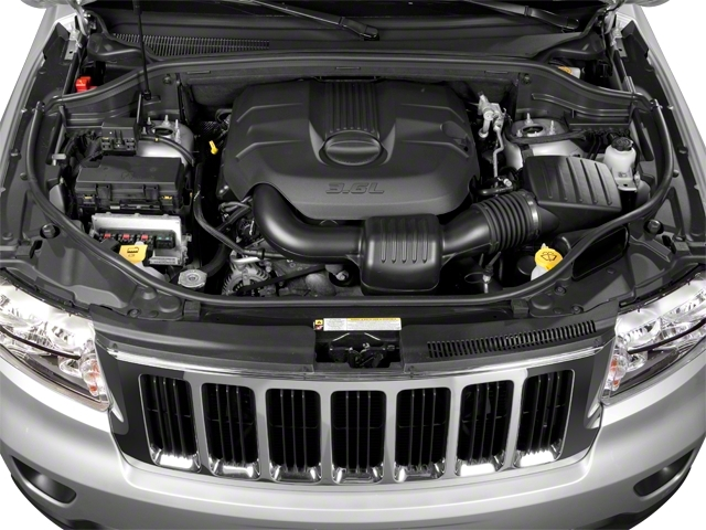 2012 Jeep Grand Cherokee 4WD 4dr Limited - 17009465 - 13