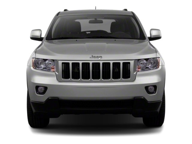 2012 Jeep Grand Cherokee 4WD 4dr Limited - 17009465 - 3