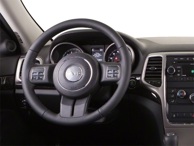 2012 Jeep Grand Cherokee 4WD 4dr Limited - 17009465 - 5