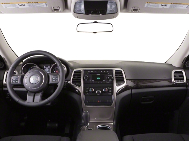 2012 Jeep Grand Cherokee 4WD 4dr Limited - 17009465 - 6