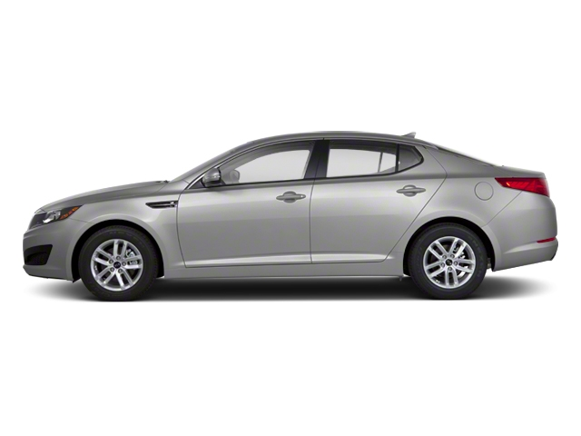 2012 Kia Optima 4dr Sedan 2.4L Automatic EX - 19024023 - 0