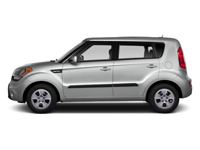 2012 Kia Soul 5dr Wagon Automatic - 18586304 - 0