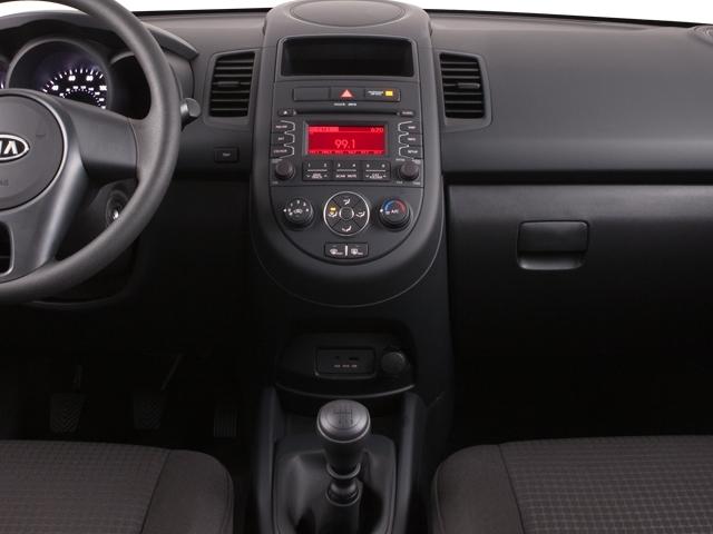 2012 Kia Soul 5dr Wagon Automatic - 18586304 - 10