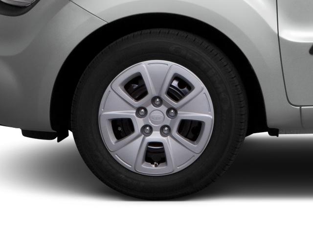 2012 Kia Soul 5dr Wagon Automatic - 18586304 - 11
