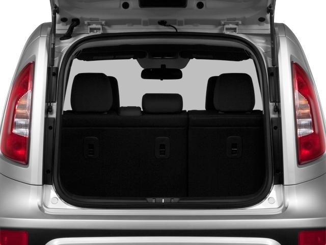 2012 Kia Soul 5dr Wagon Automatic - 18586304 - 12