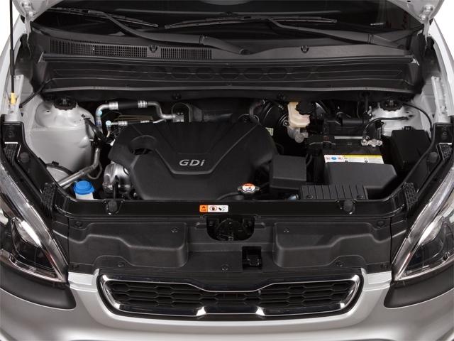 2012 Kia Soul 5dr Wagon Automatic - 18586304 - 13