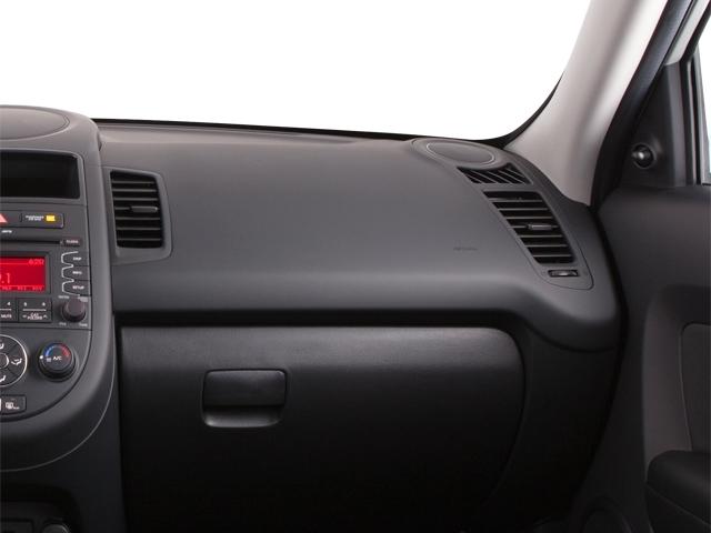 2012 Kia Soul 5dr Wagon Automatic - 18586304 - 17