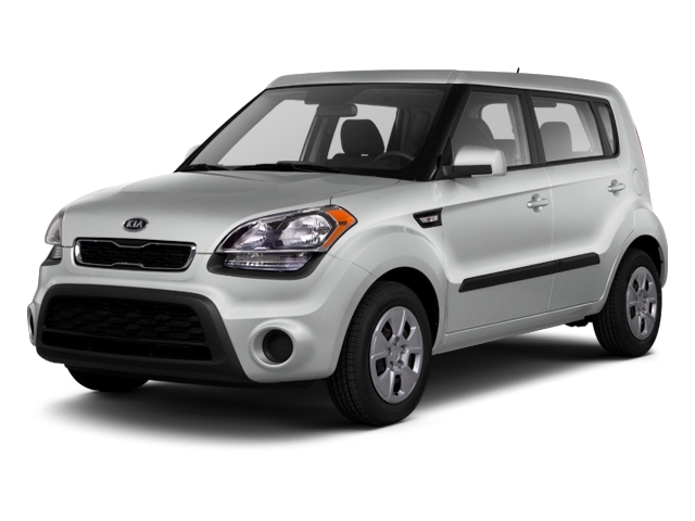 2012 Kia Soul 5dr Wagon Automatic - 18586304 - 1